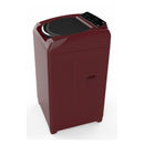 Whirlpool 7.5KG Stainwash Deep Clean  SC 31427 Wine Top Load Washing Machine