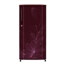 Haier 190L HRD-1903BRO-E Single Door Refrigerator