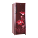 LG 270L GL-B281BRGX Single Door Refrigerator