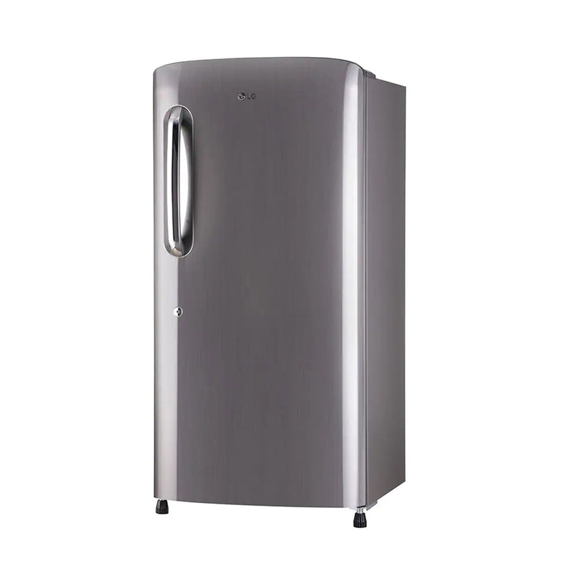 LG 215L GL-B221APZY Single Door Refrigerator
