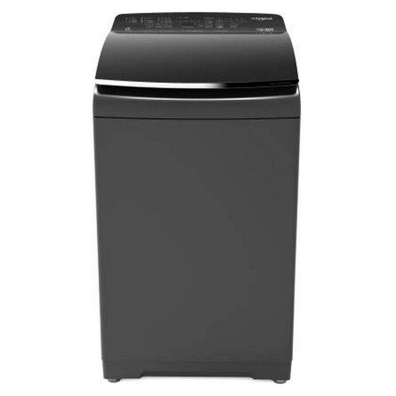 Whirlpool 7.5KG 360 Bloomwash Pro 540 31402 Graphite Top Load Washing Machine