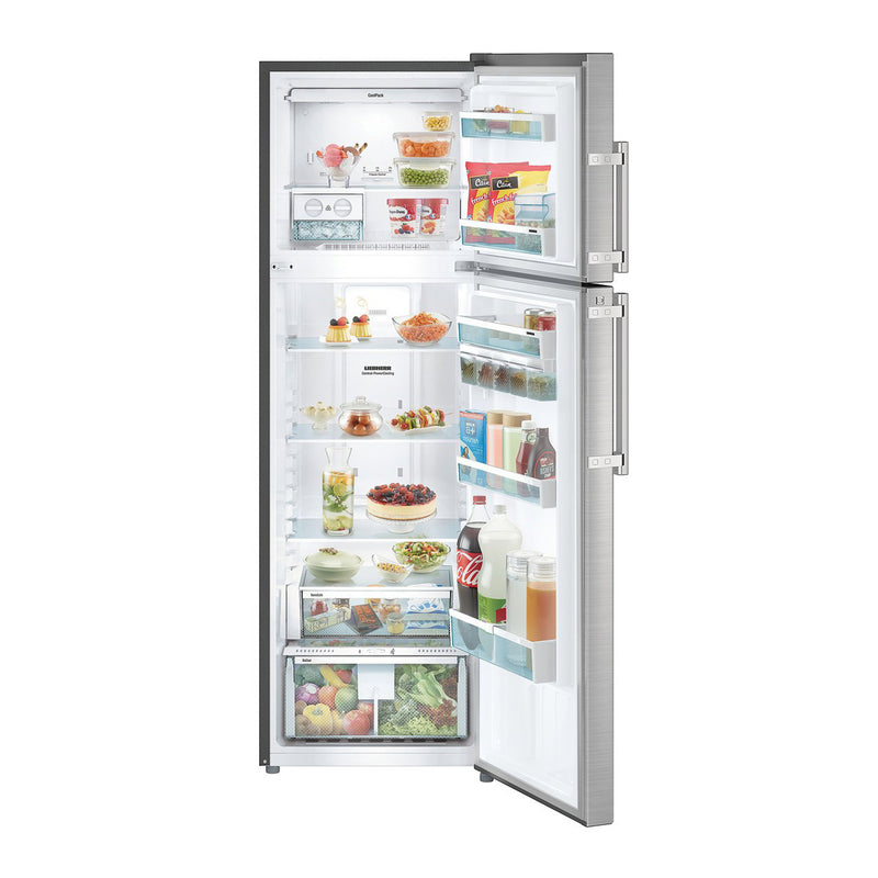 Liebherr 346Liters TCSS3540 3Star Double Door Refrigerator