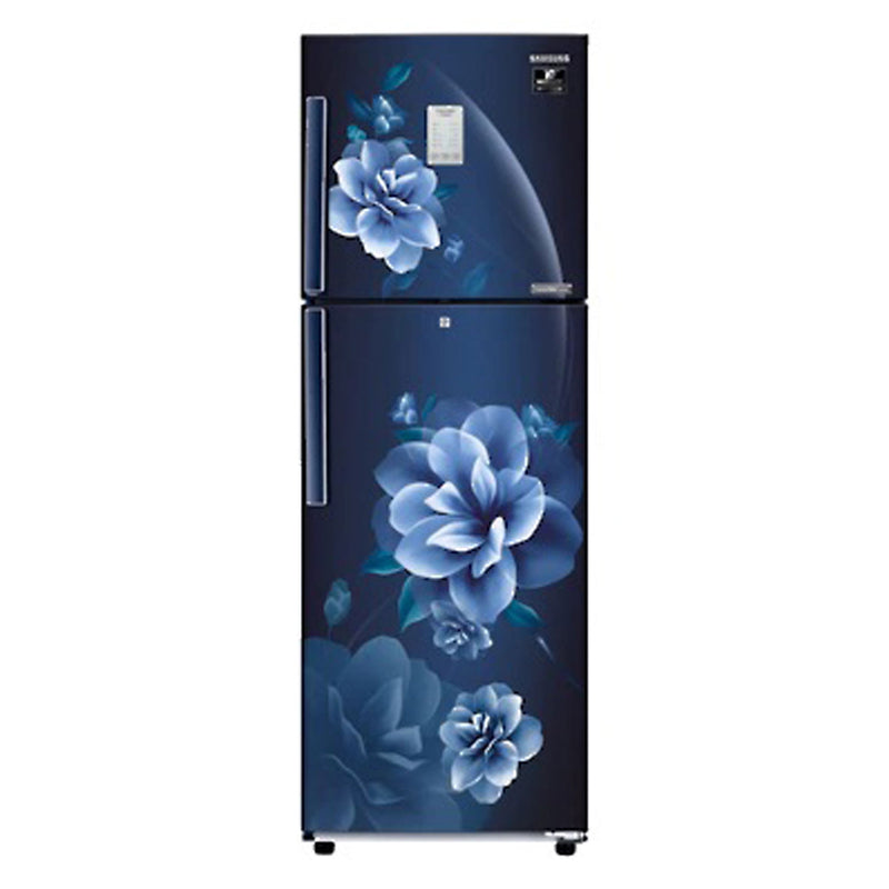 Samsung 253L RT28T3953CU DOUBLE DOOR REFRIGERATOR