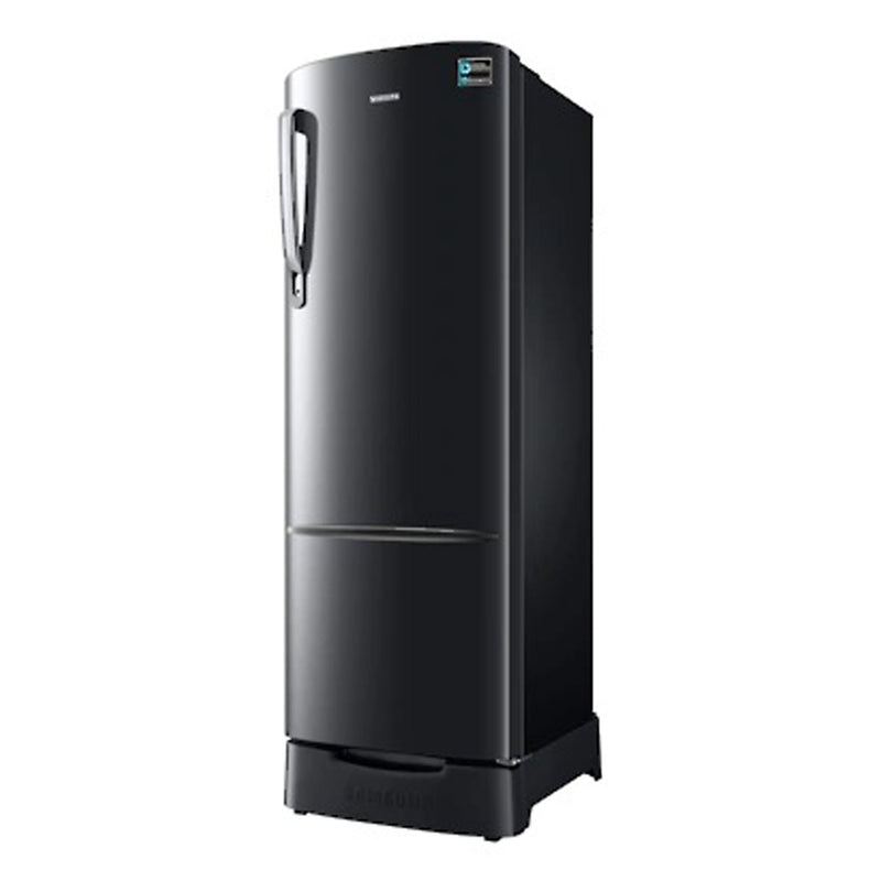 Samsung 255L RR26N389ZBS SINGLE DOOR REFRIGERATOR