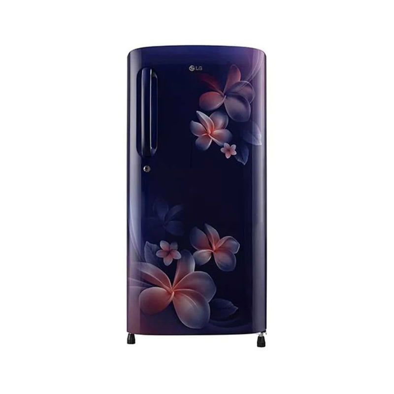 LG 190L GL-B201ABPY Single Door Refrigerator