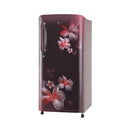 LG 190L GL-B201ASCY Single Door Refrigerator