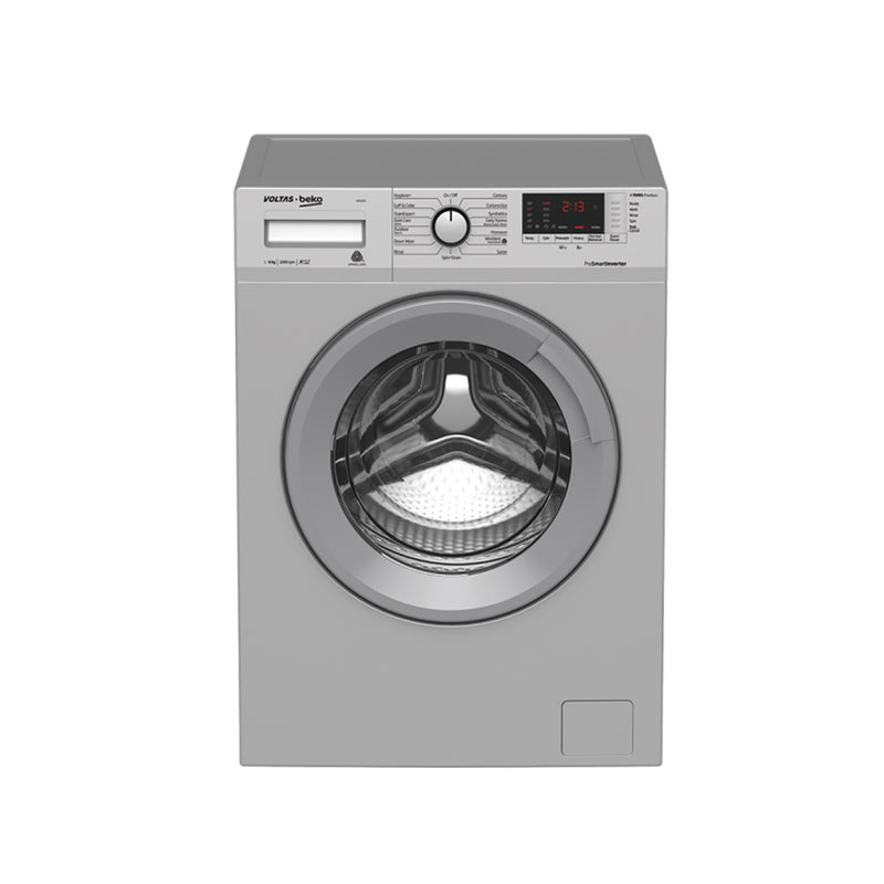 Voltas 6KG WFL60S Front Load Washing Machine