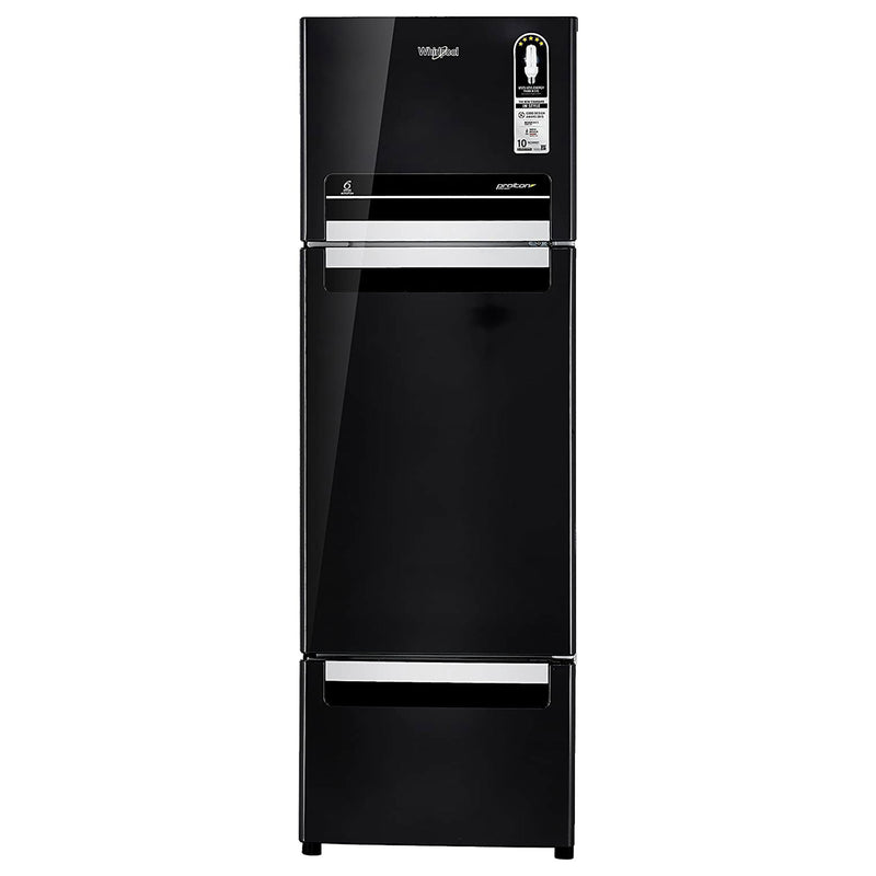 Whirlpool 260L FP 283D PROTTON ROY(20810) French Door Refrigerator