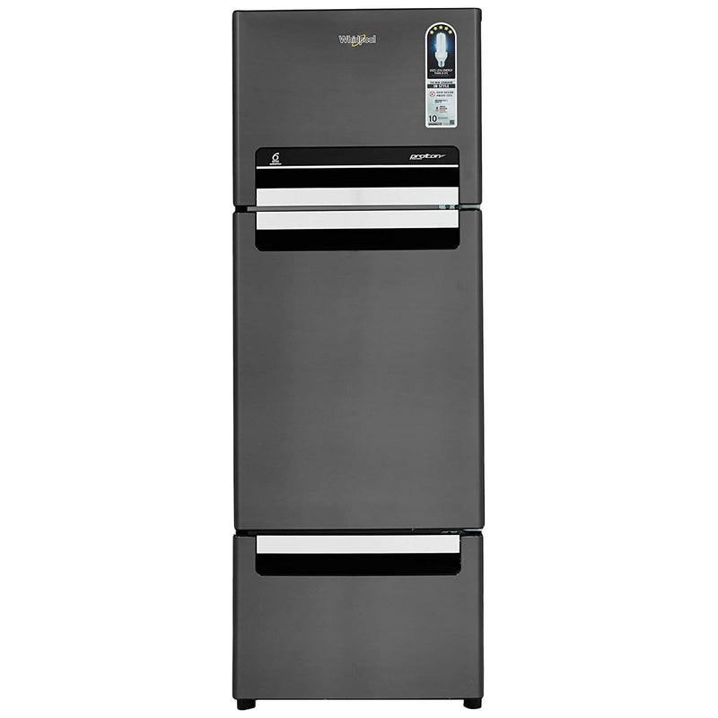 Whirlpool 260L FP 283D PROTTON ROY(21146) French Door Refrigerator