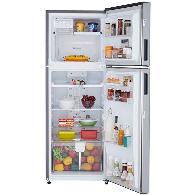 Whirlpool 265L IF CNV 278 ELT(21038) Double Door Refrigerator
