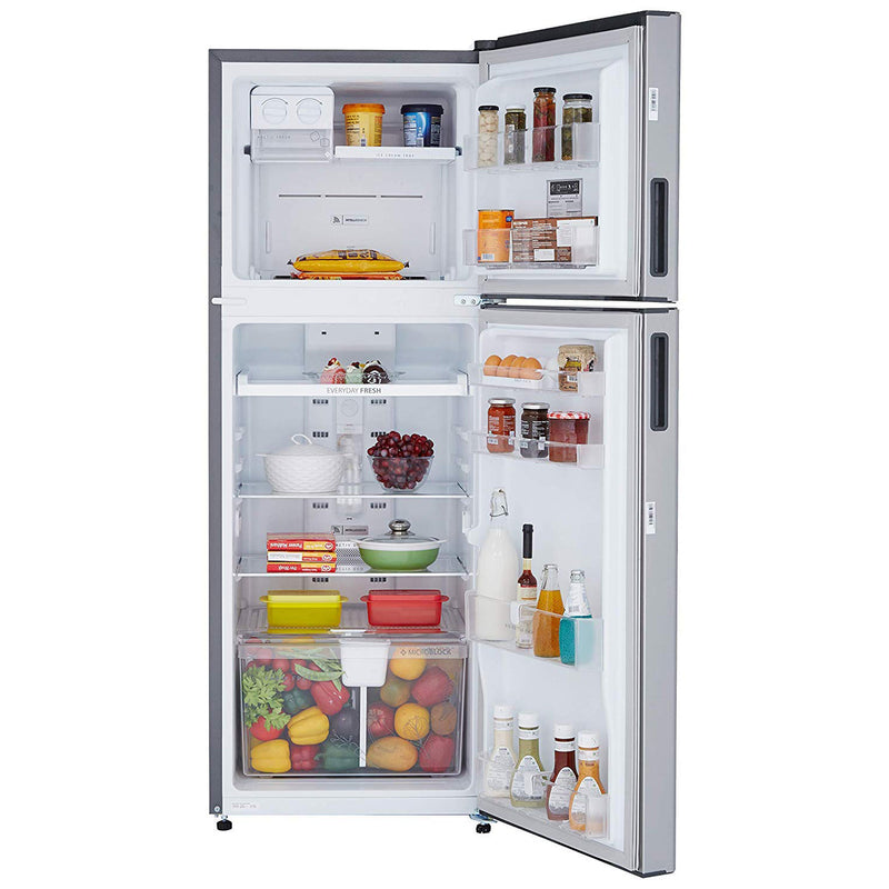 Whirlpool 265L IF INV CNV 278(21220) Double Door Refrigerator