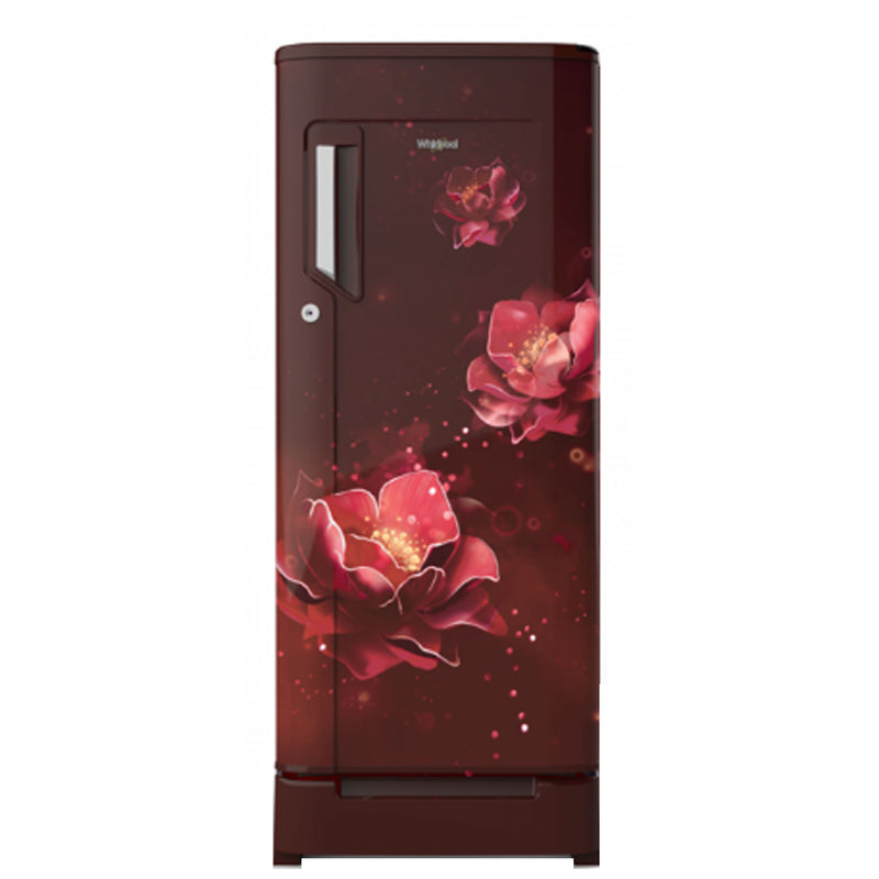 WHIRLPOOL 190L 205 IMPWCOOL ROY(71383) SINGLE DOOR REFRIGERATOR