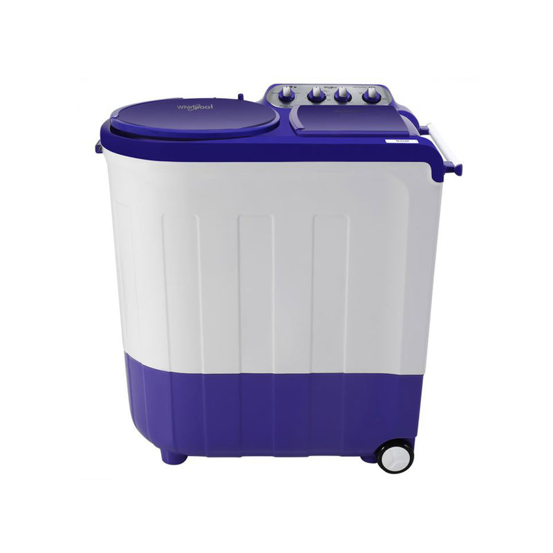 Whirlpool 8.5KG ACE 8.5 TURBO DRY Coral Purple Semi Automatic Washing Machine