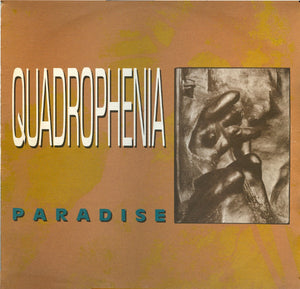 Load image into Gallery viewer, Quadrophenia ‎– Paradise