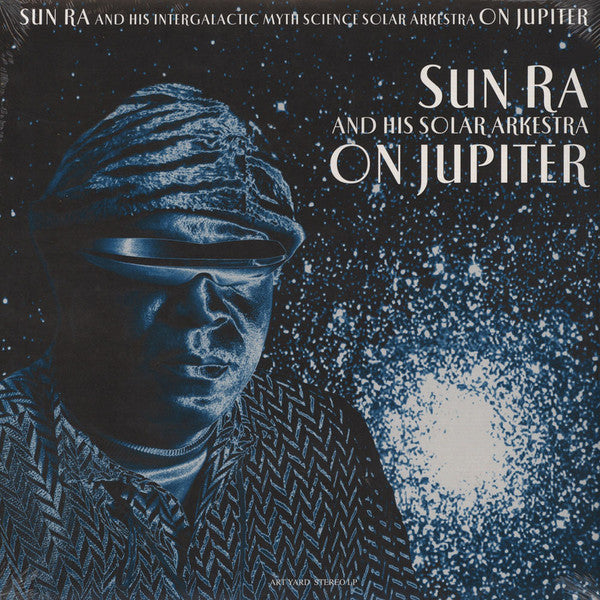 Load image into Gallery viewer, Sun Ra And His Solar Arkestra - On Jupiter