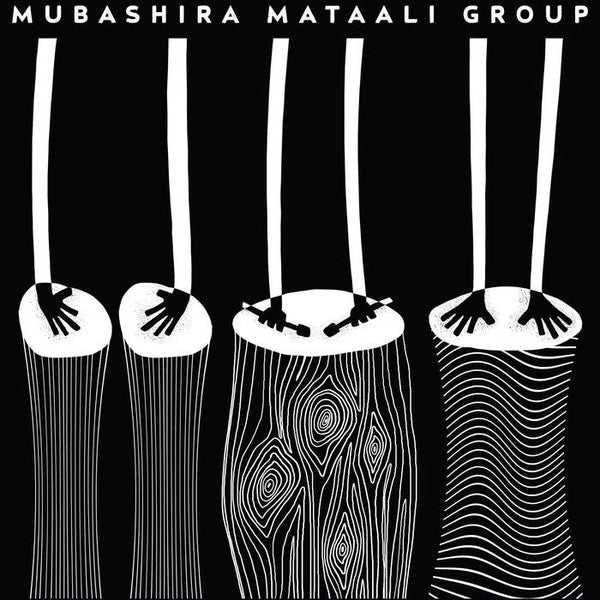 Load image into Gallery viewer, Mubashira Mataali Group ‎– Mubashira Mataali Group EP