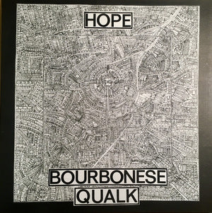 Load image into Gallery viewer, Bourbonese Qualk ‎– Hope