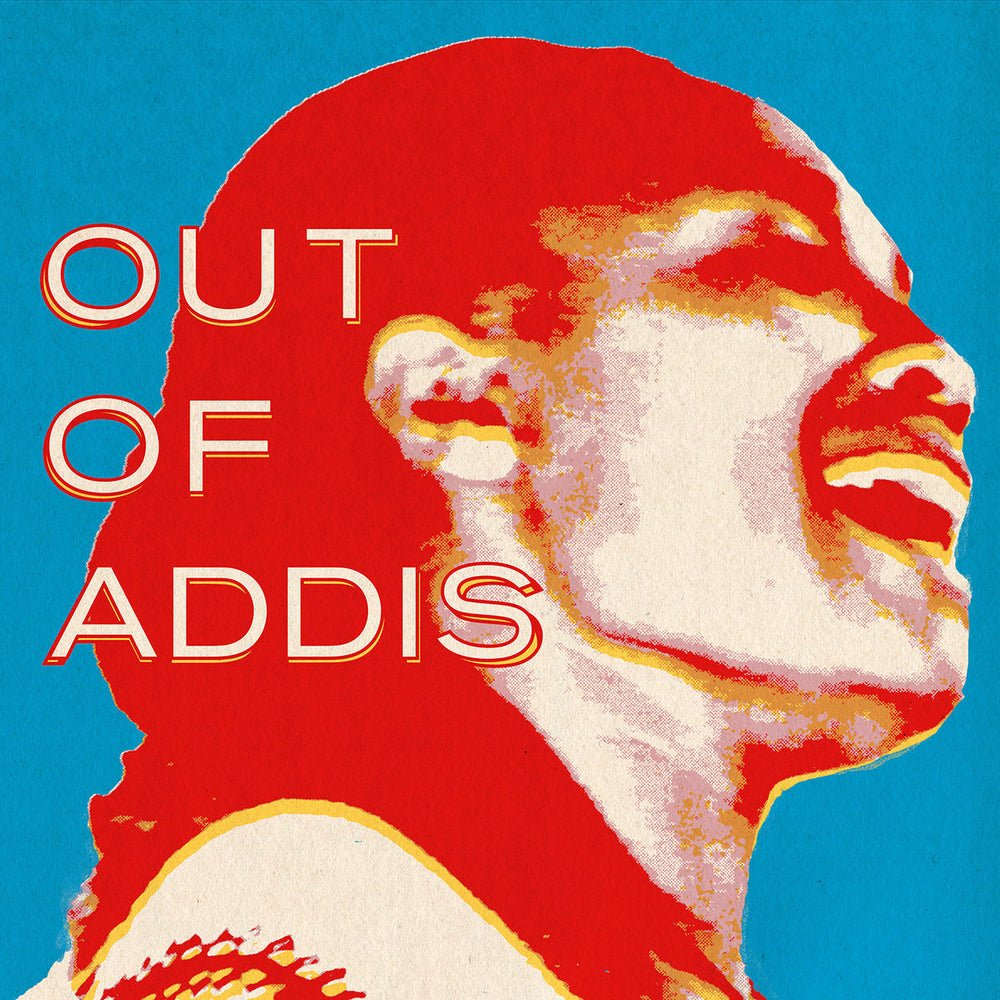 Various ‎– Out Of Addis