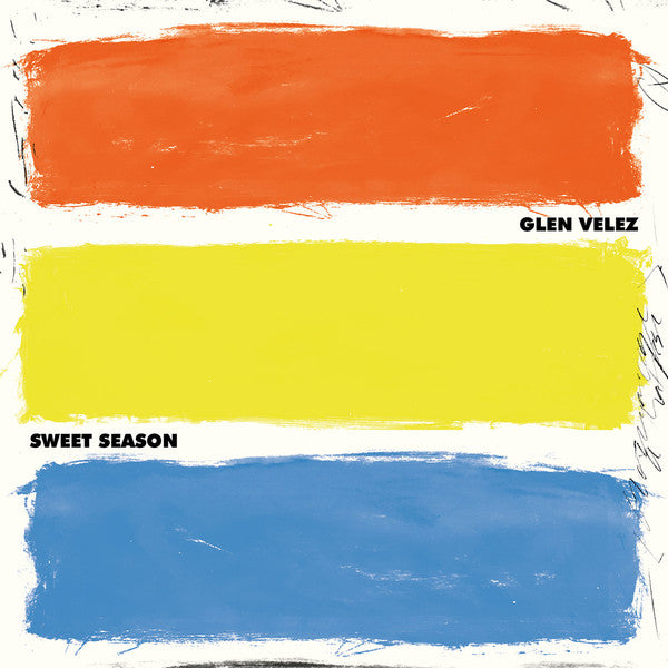 Load image into Gallery viewer, Glen Velez ‎– Sweet Season