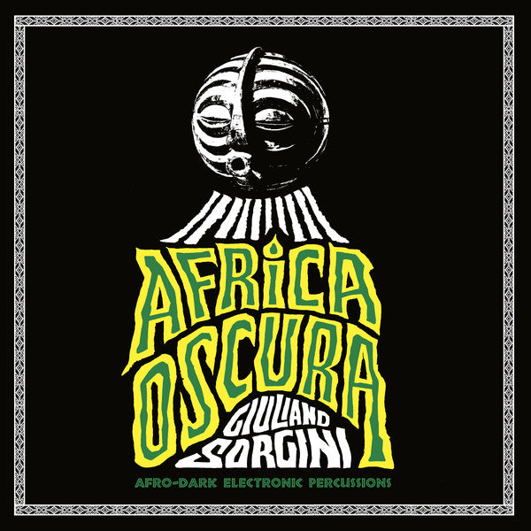 Load image into Gallery viewer, Giuliano Sorgini - Africa Oscura