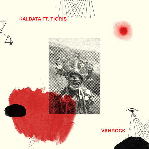 Load image into Gallery viewer, Kalbata Ft. Tigris - Vanrock