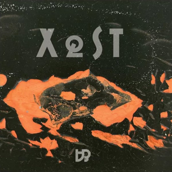 EXQUISITE CORPSE presents XQST ‎– ∀∃