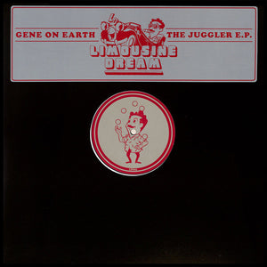Gene On Earth ‎– The Juggler