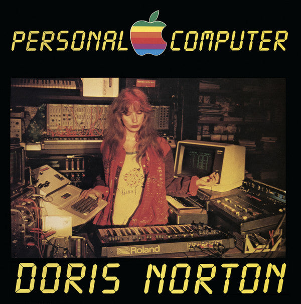 Load image into Gallery viewer, Doris Norton ‎– Personal Computer