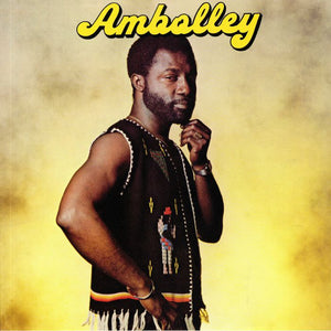 Load image into Gallery viewer, Gyedu Blay Ambolley ‎– Ambolley