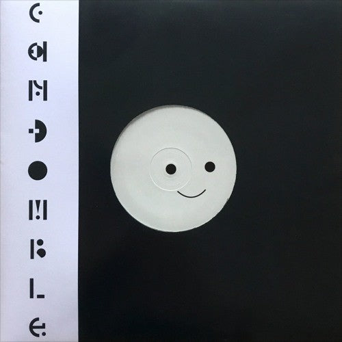 "Check Your Reality - CNDMBLE 001 (10"")"