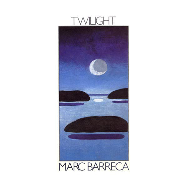 Marc Barreca ‎– Twilight (LP)