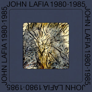 Load image into Gallery viewer, John J. Lafia ‎– 1980.1985 (2xLP)