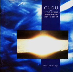 Load image into Gallery viewer, Cudù - Waterplay (LP)