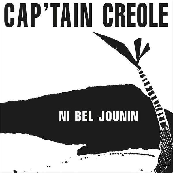 Load image into Gallery viewer, Cap'tain Creole ‎– Ni Bel Jounin