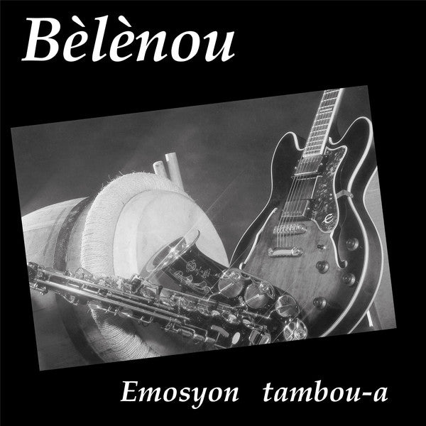 Load image into Gallery viewer, Bèlènou ‎– Emosyon Tambou-A (LP)