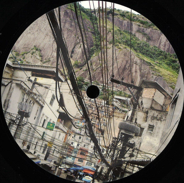 Load image into Gallery viewer, Orlando Voorn ‎– Powersource EP
