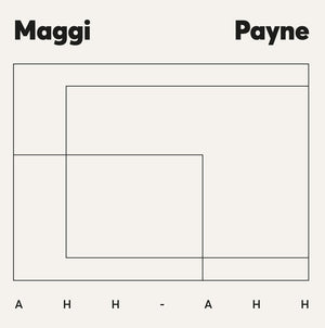 Load image into Gallery viewer, Maggi Payne ‎– Ahh-Ahh (Music For Ed Tannenbaum's Technological Feets 1984-1987) (LP)