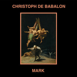 Christoph De Babalon & Mark ‎– Split