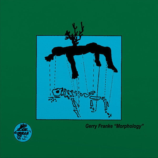 Gerry Franke ‎– Morphology (LP)