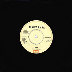 "Load image into Gallery viewer, Planet Ha Ha - Home (7"")"