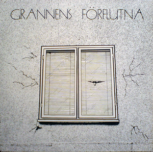 "Load image into Gallery viewer, Grannens Förflutna ‎– Strategi Gul / Utvandring (12"")"
