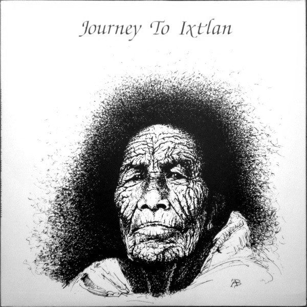 D.Sells &  R.J.Horky ‎– Journey To Ixtlan