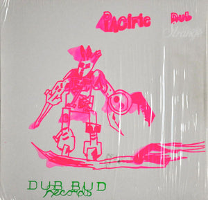 "Strange Attractor ‎– Pacific Dub (10"")"