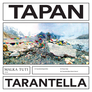 Load image into Gallery viewer, Tapan ‎– Tarantella