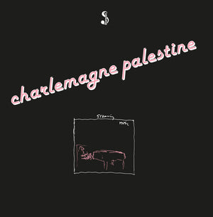 Load image into Gallery viewer, Charlemagne Palestine ‎– Strumming Music (LP)
