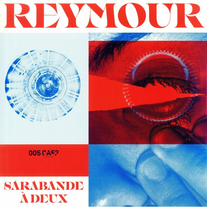 Load image into Gallery viewer, Reymour ‎– Sarabande A Deux