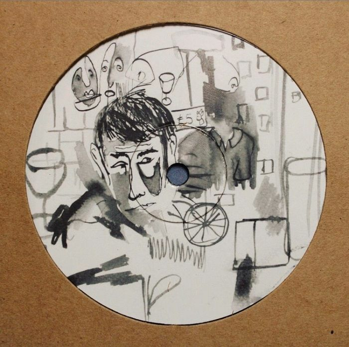 BOX 5IVE/KEPPEL/HENRY GREENLEAF/FORMANT VALUE - Various EP