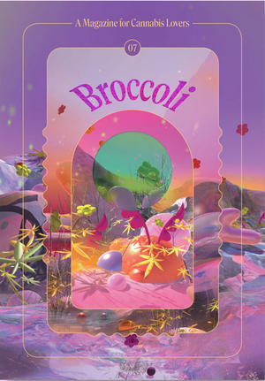 Broccoli no.7