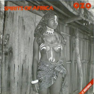 Ozo - Spirits Of Africa