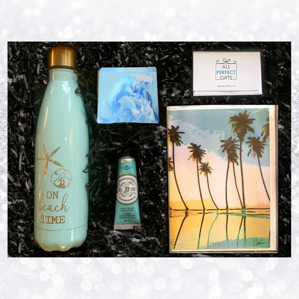 BEACH LOVERS 2 GIFT BOX